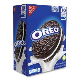 Nabisco Oreo Cookies 5.25oz.
