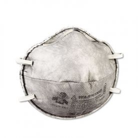 3M N95 Particulate Respirator 8247 With Nuisance-Level Organic Vapor Relief **Unavailable until 3-31-20**
