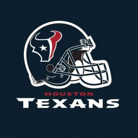 NFL Houston Texans Lunch Napkins, 2 ply