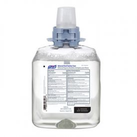 PURELL® Advanced FMX-12; Instant Hand Sanitizer Refill, w/Moisturizers