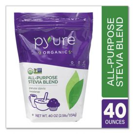 Pyure Organics All-Purpose Stevia Blend 40oz.