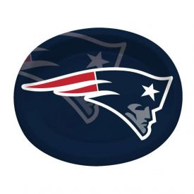 NFL New England Patriots 10