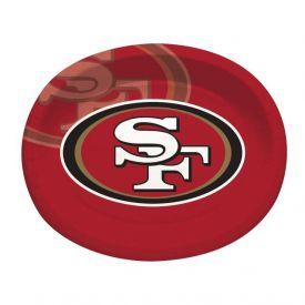 NFL San Francisco 49ers 10
