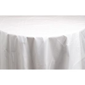Clear Table Cover, Plastic 82