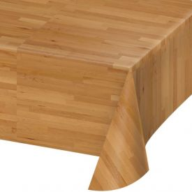 Wood Plastic Sports Table Covers 54