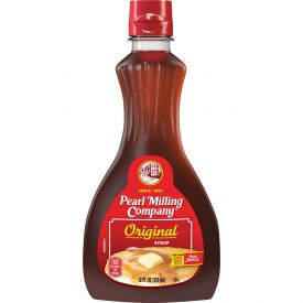 Pearl Milling Company Regular Syrup 12oz.