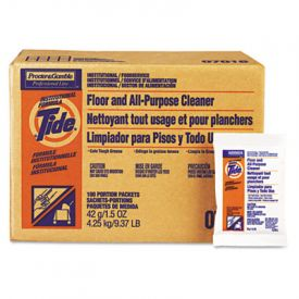 Tide® Floor and All-Purpose Cleaner, 36 lb. Box