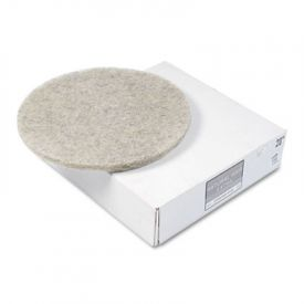 Boardwalk® Natural Hair Extra High-Speed Buffer Floor Pads