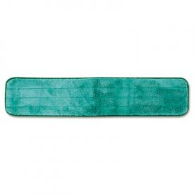 Rubbermaid® Commercial Microfiber Dry Hall Dusting Pad, 24