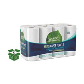 Seventh Generation Recycled Tissue Paper 2-Ply