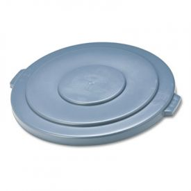 Rubbermaid® Commercial Round Brute Lid, for 55-Gal Brute Cont., 26 3/4