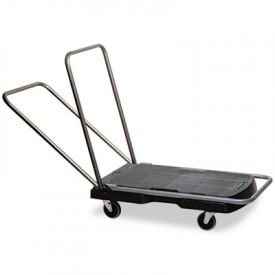 Rubbermaid® Commercial Utility Duty Home and Office Cart, 250lb Capacity