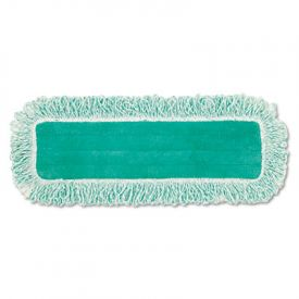 Rubbermaid® Commercial Microfiber Dust Pads, 18