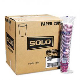 SOLO Bistro Paper Cups 10oz