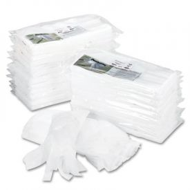 Unger® ProDuster Disposable Replacement Sleeves, 7 x 18