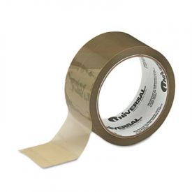 Universal One™ General-Purpose Box Sealing Tape, 2
