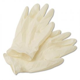 Conform® XT Premium Latex Gloves, Powder-Free, X-Large
