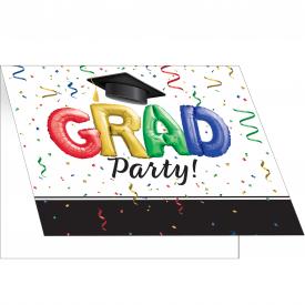 #1 GRAD INVITATIONS
