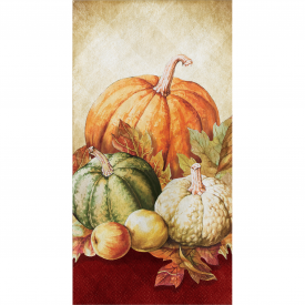 TRADITIONS OF THANKSGIVING GUEST TOWELS