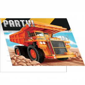 BIG DIG CONSTRUCTION INVITATIONS