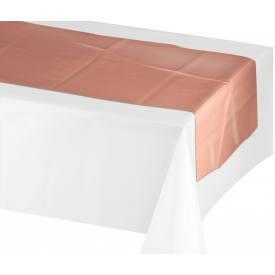 ROSÉ ALL DAY TABLE RUNNER