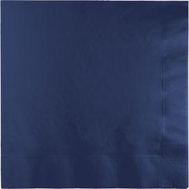NAVY BLUE NAPKINS 3 PLY