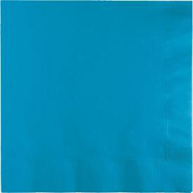 TURQUOISE BLUE NAPKINS