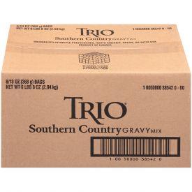 Trio Southern Country Gravy Mix, 13 oz