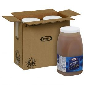 Kraft Sweet & Sour Dipping Sauce - 128oz