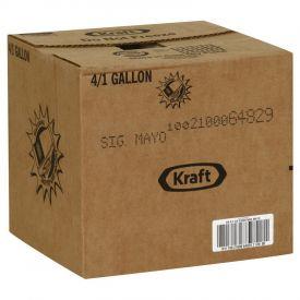 Kraft Signature Mayonnaise - 128oz