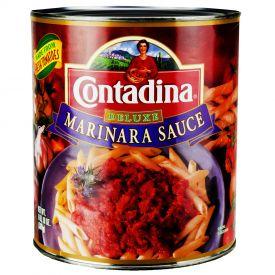 Contadina Deluxe Marinara Sauce - 106oz