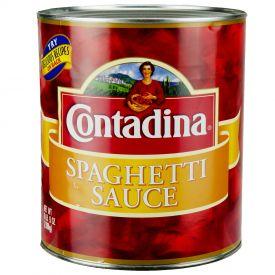 Del Monte ContadinaSpaghetti Sauce - 105oz