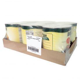 Lucky Leaf Cheddar Cheese Sauce - 106oz