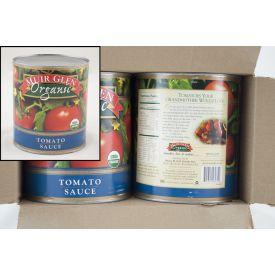Muir Glen Organic Tomato Sauce - 106oz
