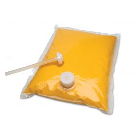 Saucemaker Golden Cheddar Cheese Sauce - 140oz