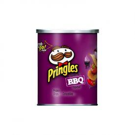 Pringles BBQ Potato Chips, 1.41 oz