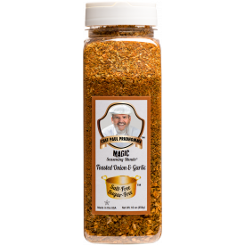 Magic Seasoning Salt and Sugar-Free Onion & Garlic Seasoning