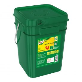 Knorr Chicken Base - 40lb