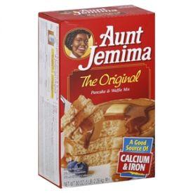 Aunt Jemima Original Pancake Mix 5lbs