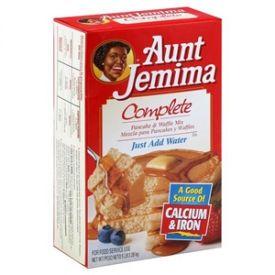 Aunt Jemima Complete Pancake Mix 5lb.