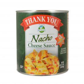 Thank You Nacho Cheese Sauce - 107oz