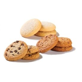 Darlington Chocolate Chip Cookie Portion Pack .75oz