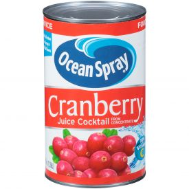 Ocean Spray Cranberry Juice Cocktail 46oz.