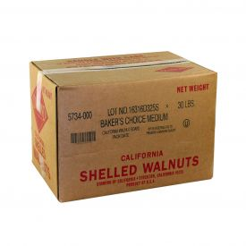 Diamond Walnut - Medium Pieces 30lb.