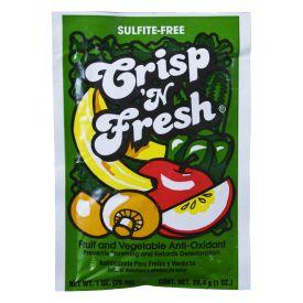 Crisp 'N Fresh Preservers 1oz.