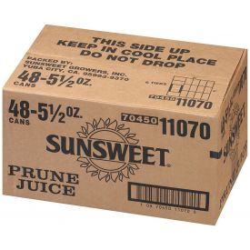 Sunsweet Prune Juice 5.5oz.