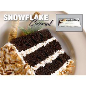 Snowflake Fancy Shred Sweetened Coconut 1lb.