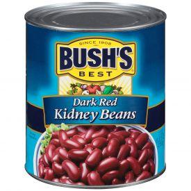 Bush's Dark Red Kidney Beans ,111oz.