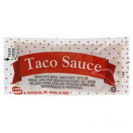 Portion Pac Taco Medium Sauce - 9gm
