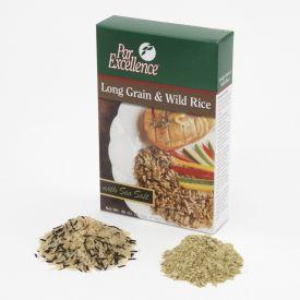 Par Excellence Long & Wild Blend Seasoned Rice - 36oz